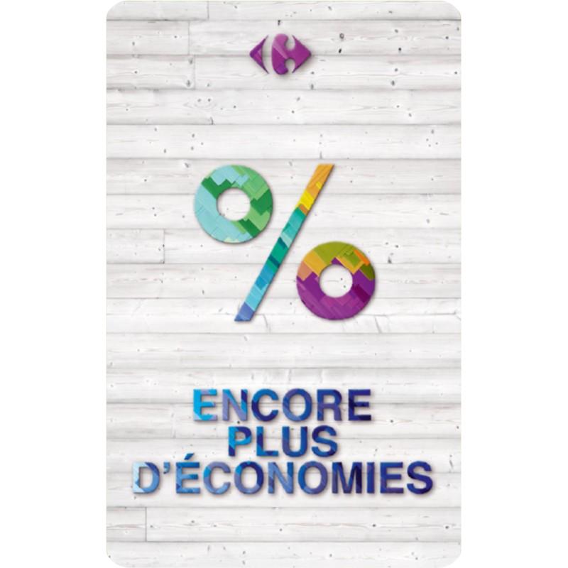 Carte Gazole Carrefour.Carte Cadeau Electronique Carrefour