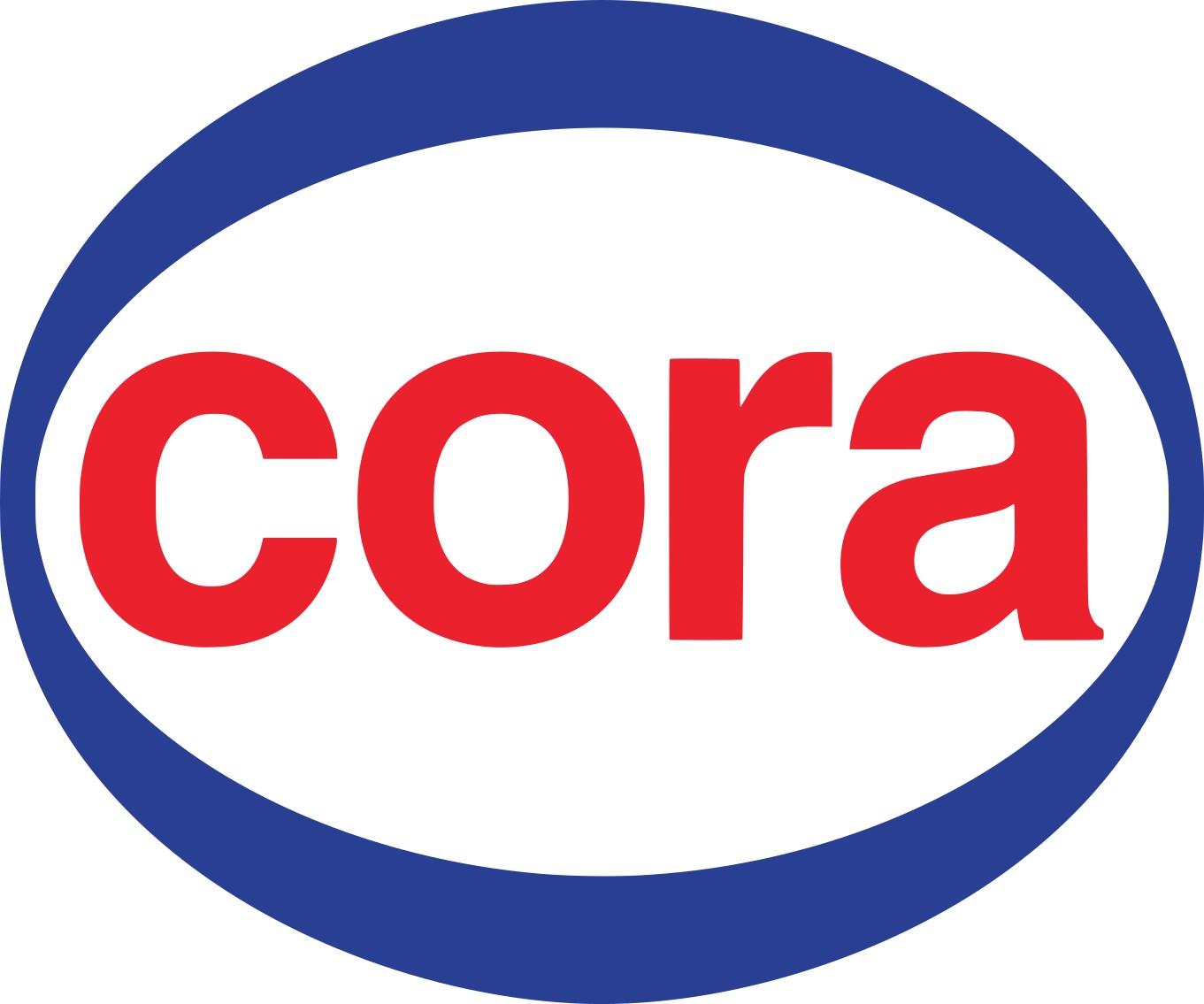 Carte Cora Pro.Carte Cadeau Cora