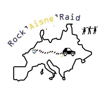 Embarquez avec Rock'Aisne'Raid