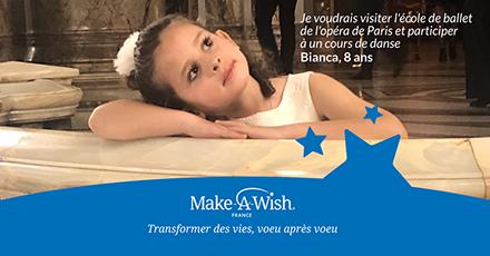 Make-A-Wish France