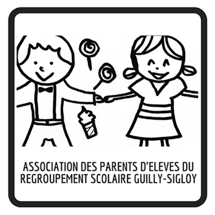 Association des Parents d'Elèves Guilly-Sigloy