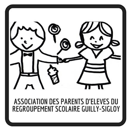 Association des Parents d'Elèves Guilly-Sigloy