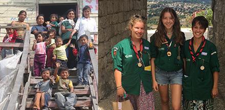 Solidarité internationale au Pérou