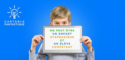 La Boîte à outils des élèves dyspraxiques