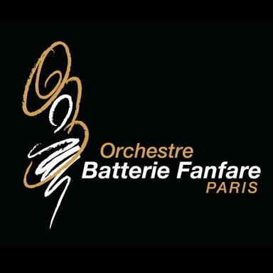 ORCHESTRE DE BATTERIE FANFARE DE PARIS