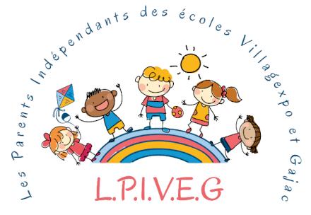 Les Parents Indépendants des écoles Villagexpo Et Gajac
